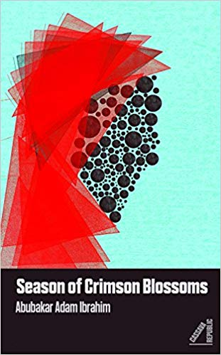Season of Crimson Blossoms: A Novel