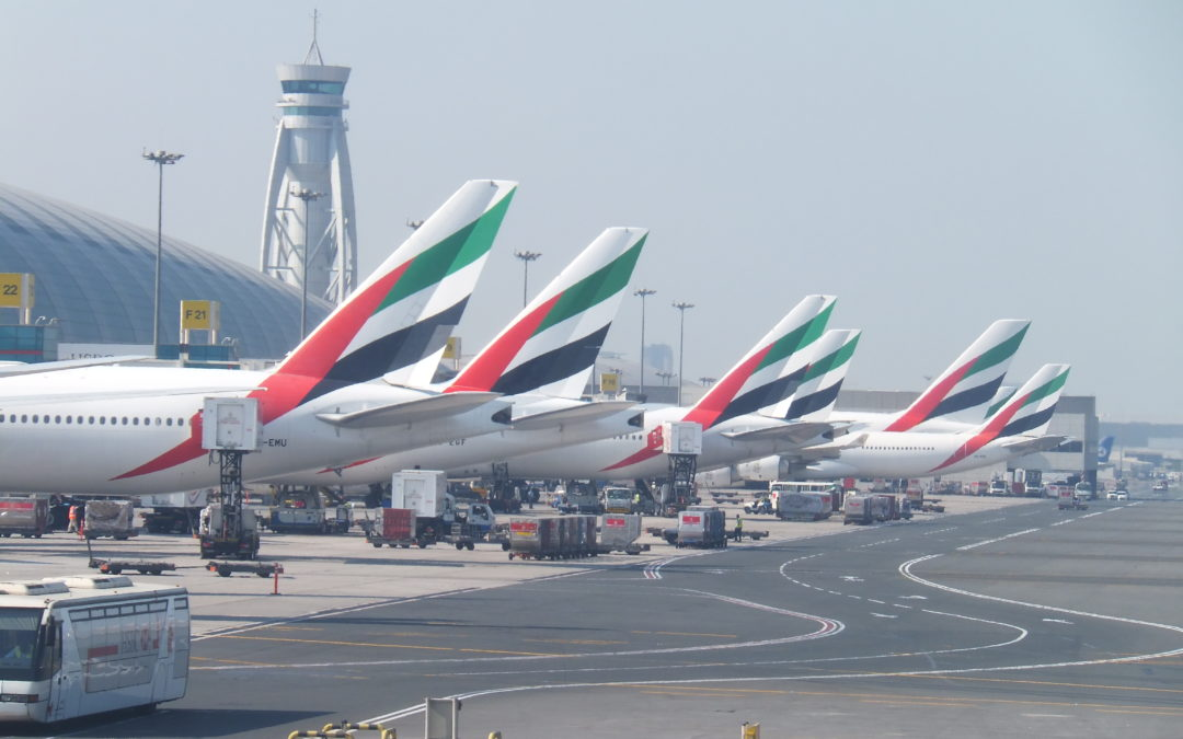 Dubai Retains Spot As Busiest International Airport