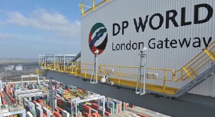 DP World Primer
