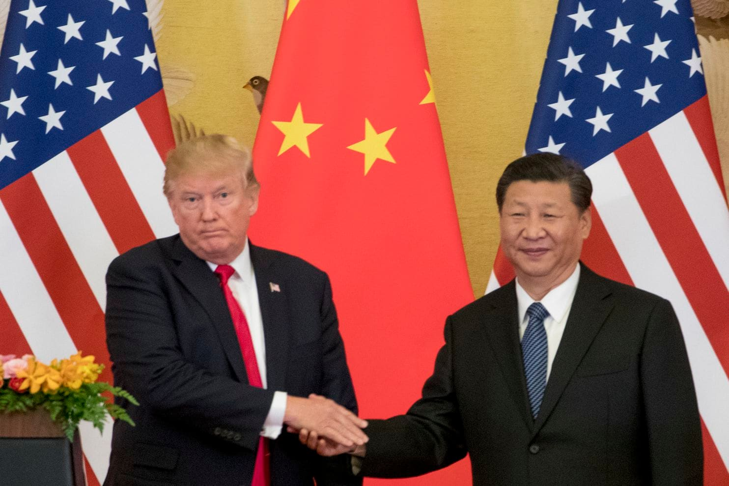 Whither The China Debate in Washington?