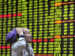 5 Warning Signs Flashing Across Asia